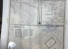 للبيع قطعه ارض سكنيه في عبري / العراقي