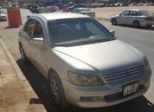 For sale a Used Mitsubishi  2002