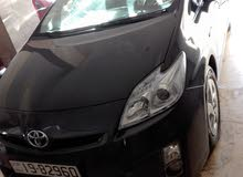 Gasoline Fuel/Power   Toyota Prius 2011
