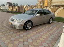 2001 Used GS 430 with Automatic transmission is available for sale