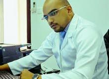 طبيب ومدير تنفيذي