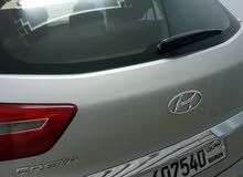 Used 2017 Creta in Northern Governorate