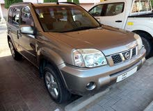 Nissan X-Trail 2005 Model,