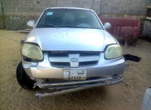 +200,000 km mileage Hyundai Verna for sale