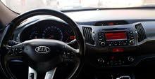Kia Sportage 2011 - Used