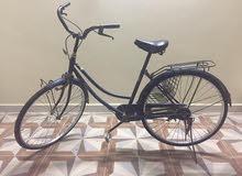 دراجه هواءيه او سيكل