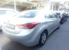 70,000 - 79,999 km Hyundai Avante 2012 for sale