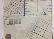 للبيع ارض في مدينة النهضه مربع 14
