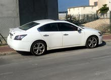 For sale 2012 Maxima 2300 BD negotiable