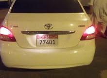 سيارة تويوتا 2009  نظيفة جدا ماشي 200 الف كيلو لا يوجد بها اي حوادث ولا ملاحظات