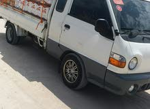 Rent a 2002 Hyundai Porter with best price