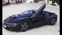 1 - 9,999 km BMW i8 2016 for sale