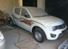 Available for sale! 0 km mileage Mitsubishi  2011