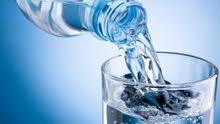مياه للبيع