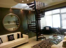 Luxurious apartment 3rd floor with roof. with very special price