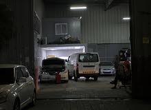 auto maintenance workshop for sale