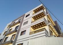 شقة((طابقية)) اقساط في شفا بدران ومن المالك مباشرة