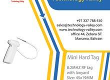 EAS mini hard tag