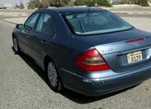 Best price! Mercedes Benz E 320 2003 for sale