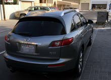 2004 Infiniti in Central Governorate