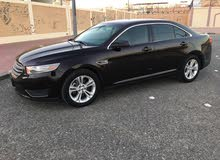 Ford Taurus 2013 For sale - Brown color