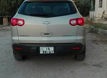 Chevrolet Traverse car for sale 2009 in Al Karak city