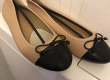 Women's Flat Shoes - Size : 39 Brand New !!