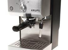 ماكينة قهوة Krups