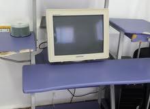 كمبيوتر مكتبي بسعر مغري جدا
