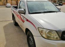 Toyota Hilux car for sale 2010 in Al Riyadh city
