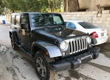 Best price! Jeep Wrangler 2017 for sale