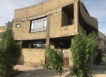 بيت ثلاث طوابق في الشالجية مقابيل سيطرة عبد المحسن