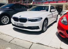 Best price! BMW 530 2017 for sale