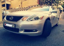 2006 LEXUS GS 430.... Sunroof.. Reverse camera.. Expat family used car.. Well maintained car