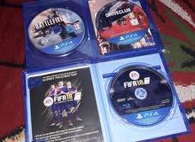 اقراص PS4 وحساب امريكي مراوس ب (ريد ديد ريدمبشن 2)