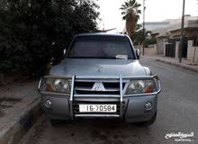 2005 Used Pajero with Other transmission is available for sale
