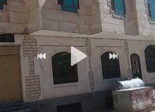اكبر عرطه عماره شارعين بدروم ودورين حجر
