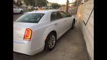 Chrysler 300C 2017 for sale in Baghdad