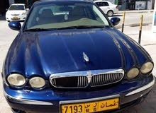 well maintained jaguar 2005 car for sale