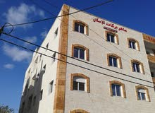 Apartment for sale in Irbid city Aydoun