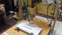 بيع الات تحكم رقمي نحت خشب CNC Router&Machines
