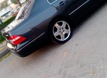 Lexus LS430 car in good condition