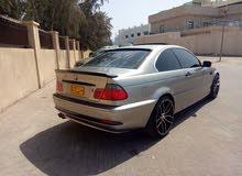 BMW328 E46