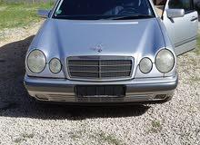 مرسيدس بنز E240