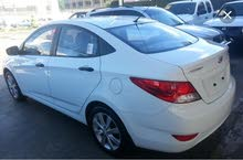 Rent a 2014 Hyundai Accent with best price