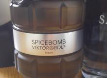 عطر spicebomb fresh