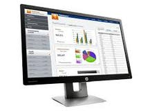 Hp Elitedisplay E232 23-inch