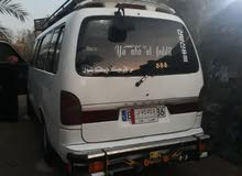 Manual Kia 2002 for sale - Used - Basra city