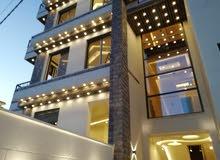 شقة اقساط في شفا بدران بتشطيبات متميزة من المالك مباشرة