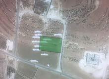 ارض للبيع في خربة خليفة / ناعور
